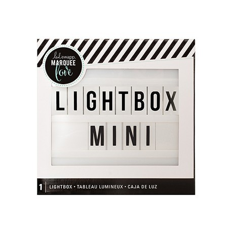 LIGHT BOX MINI