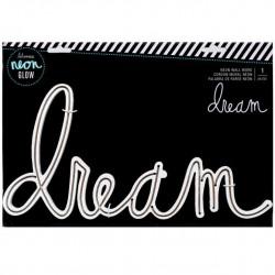 DREAM NEON GLOW