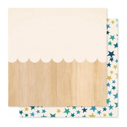 PAPEL SCRAP QUERIDA DE WILLOW LANE