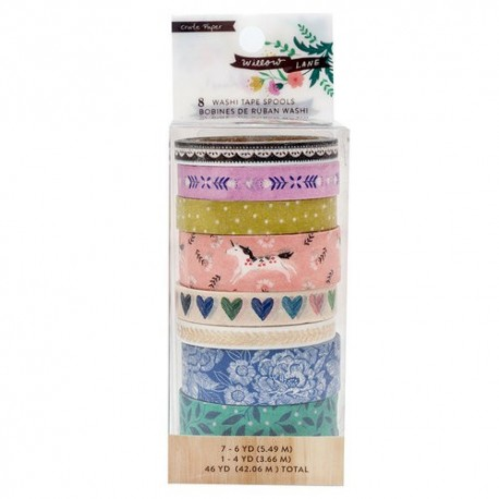 WASHI TAPE WILLOW LANE DE MAGGIE HOLMES