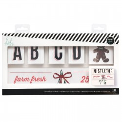 KIT LIGHT BOX NAVIDAD