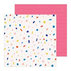 PAPEL SCRAP CONFETI HOORAY