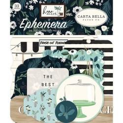 EPHEMERAS HOME AGAIN