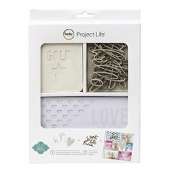 PACK PROYECT LIFE COLORES MAGICOS