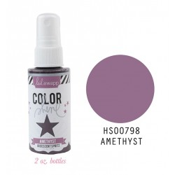 COLOR SHINE AMATISTA