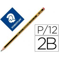STAEDTLER NORIS 2B 0 Nº120-0