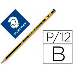 STAEDTLER NORIS B 1 Nº120-1