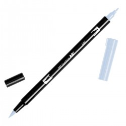 TOMBOW ABT DUAL BRUSH N95 COOL GRAY