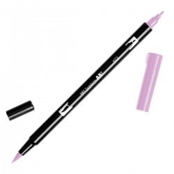 TOMBOW ABT DUAL BRUSH 673 ORCHID